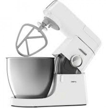 Kenwood KVL4100W Chef Premier XL Stand Mixer, White