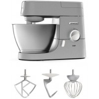 Kenwood chef KVC3100S Silver