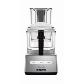 14 DAY DELIVERY Magimix 4200xl Food Processor Satin Non BPA Blendermix 18471