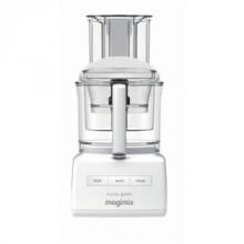 Magimix 5200xl Food Processor White Blendermix 18590