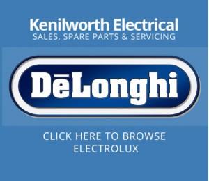 Delonghi Sales Service Spares