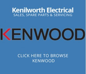 Kenwood Sales Service Spares chef Attachments