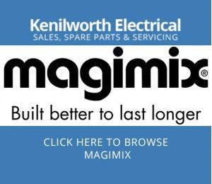 Magimix Sales Service Spares